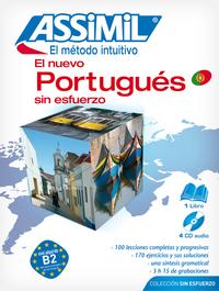 PACK CD NUEVO PORTUGUES S.E.