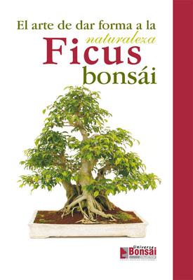 FICUS BONSAI - EL ARTE DE DAR FORMA A LA NATURALEZA