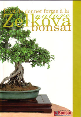 ZELKOVA BONSAI - L'ART DE DONNER FORME A LA NATURE