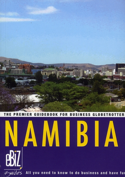 *NAMIBIA FOR BUSINESS GLOBE TROTTERS