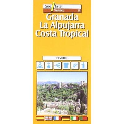 **GRANADA C.TROPICAL ALPUJARRA14
