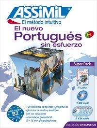 SUPERPACK NUEVO PORTUGUES S.E.