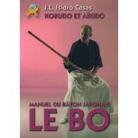 LE BO, MANUEL DU BATON JAPONAIS