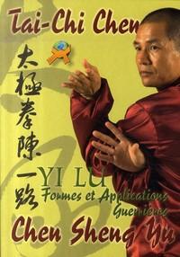 TAI CHI CHEN, FORMES LI YU