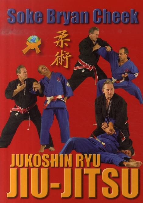 JUKOSHIN RYU JIU-JITSU