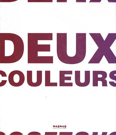 DEUX COULEURS