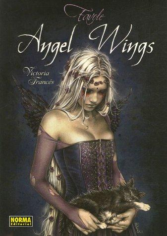 FAVOLE ANGEL WINGS