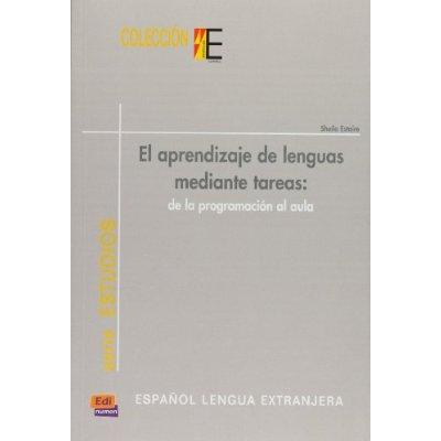 APRENDIZAJE DE LENGUAS MEDIANTE TAREAS