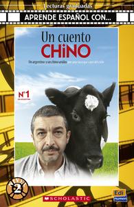 UN CUENTO CHINO  CD