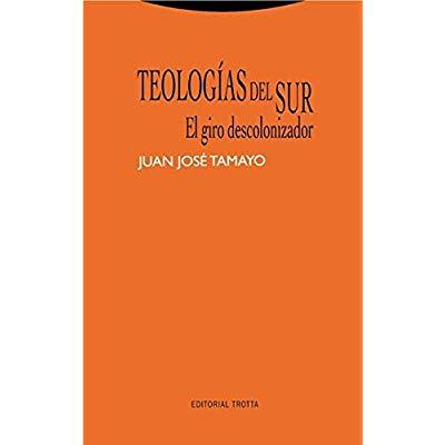TEOLOGIAS DEL SUR ELG GIRO DESCOLINIZATOR