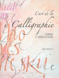 MANUEL DE CALLIGRAPHIE
