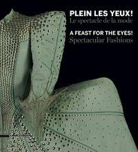 PLEIN LES YEUX  (BILINGUE FRANCAIS/ANGLAIS)