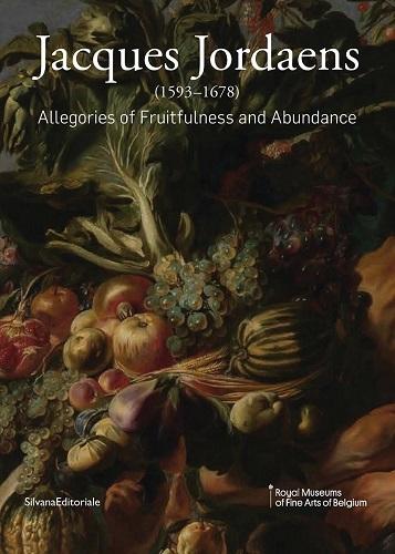JACQUES JORDAENS (1593-1678) ALLEGORIES OF FRUITFULNESS AND ABUNDANCE