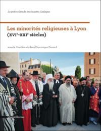 LES MINORITES RELIGIEUSES