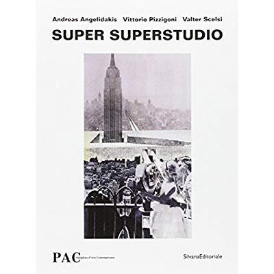 SUPER SUPERSTUDIO