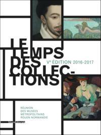LE TEMPS DES COLLECTIONS (5EME EDITION)