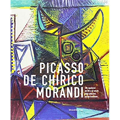 PICASSO DE CHIRICO MORANDI (ITALIEN)