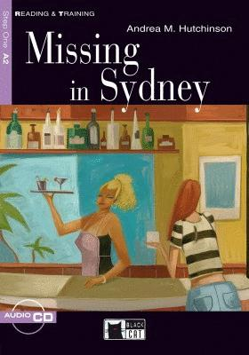 MISSING IN SYDNEY+CD A2