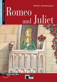 ROMEO AND JULIET+CDROM  B1.2