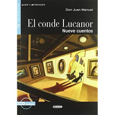 EL CONDE LUCANOR+CD A2