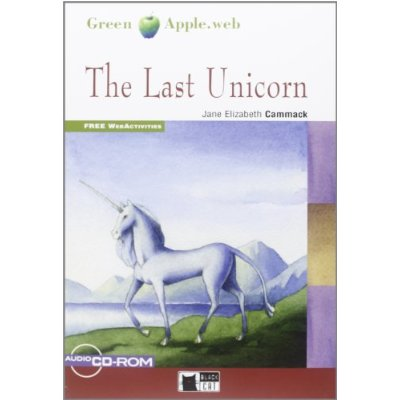 LAST UNICORN+CDROMA2 STEP 1
