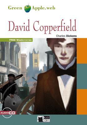 DAVID COPPERFIELD+CD  A2-B1 STEP 2