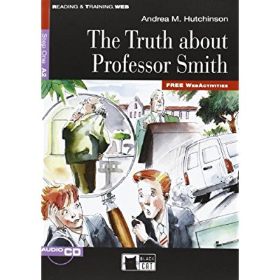 THE TRUTH ABOUT PROF.SMITH  A2