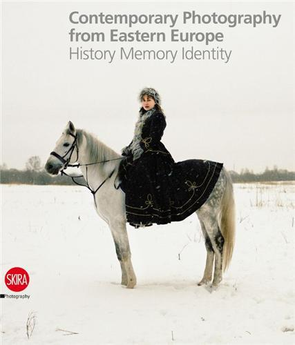 CONTEMPORARY PHOTOGRAPHY FROM EASTERN EUROPE /ANGLAIS