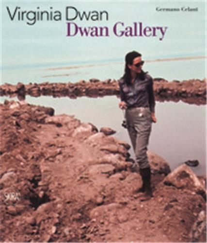 VIRGINIA DWAN DWAN GALLERY /ANGLAIS