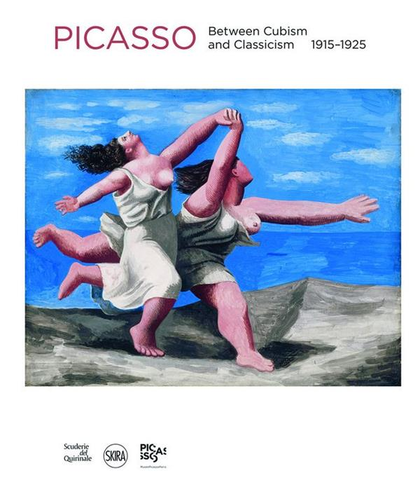 PABLO PICASSO: BETWEEN CUBISM AND NEOCLASSICISM 1915-1925 /ANGLAIS