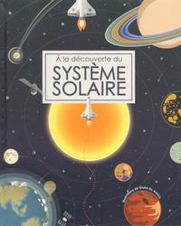 A LA DECOUVERTE DU SYSTEME SOLAIRE