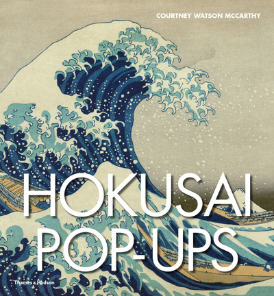 HOKUSAI - POP-UP