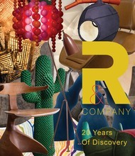R & COMPANY 20 YEARS OF DISCOVERY /ANGLAIS