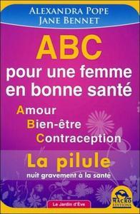 ABC POUR UNE FEMME EN BONNE SANTE