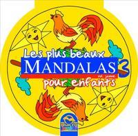 PLUS BEAUX MANDALAS JAUNE 3