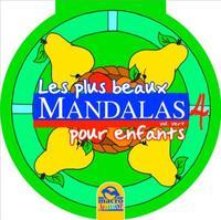 PLUS BEAUX MANDALAS VERT 4