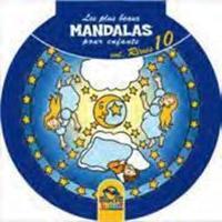 LES PLUS BEAUX MANDALAS REVES 10