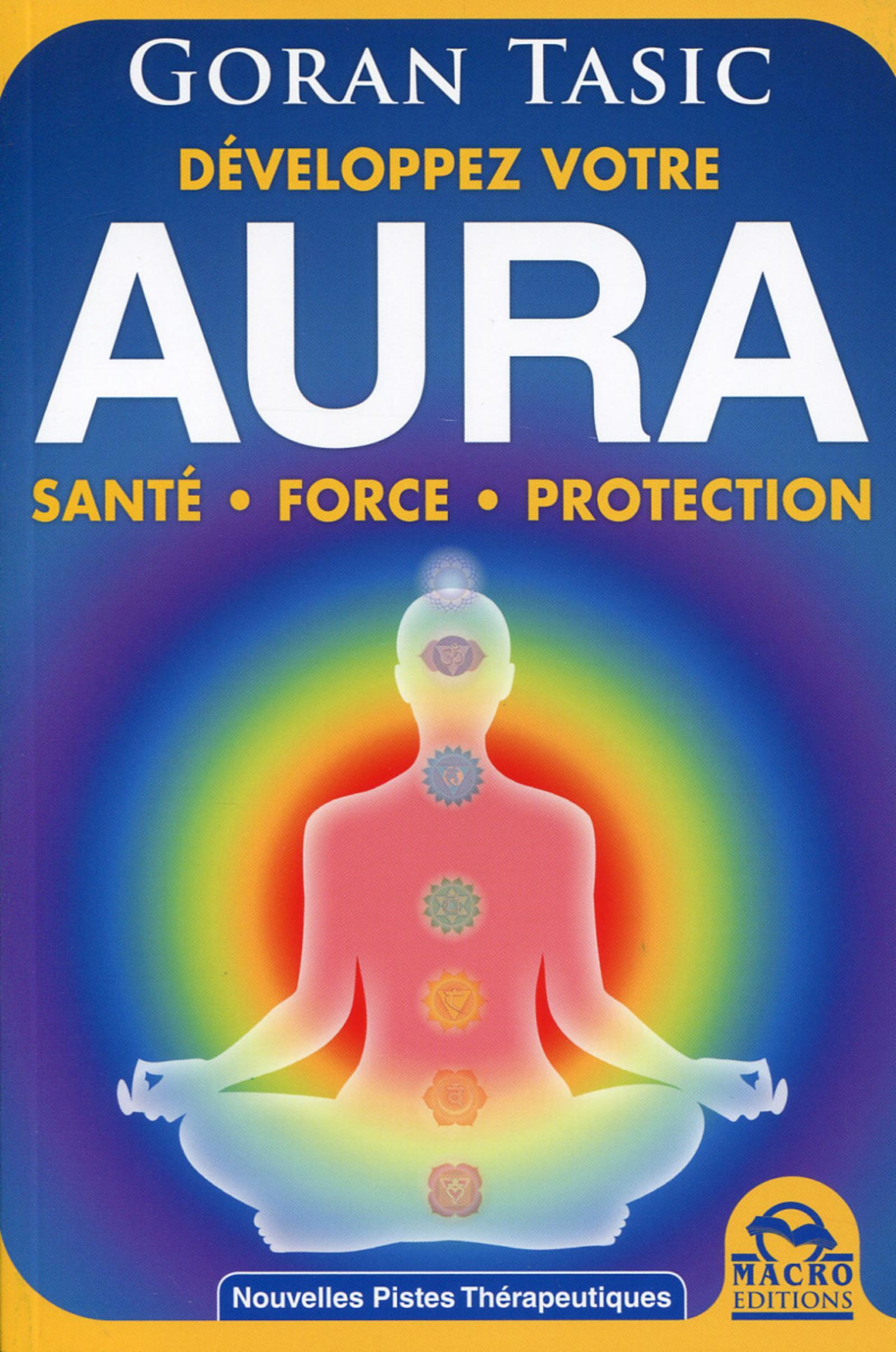 AURA  SANTE  FORCE  PROTECTION