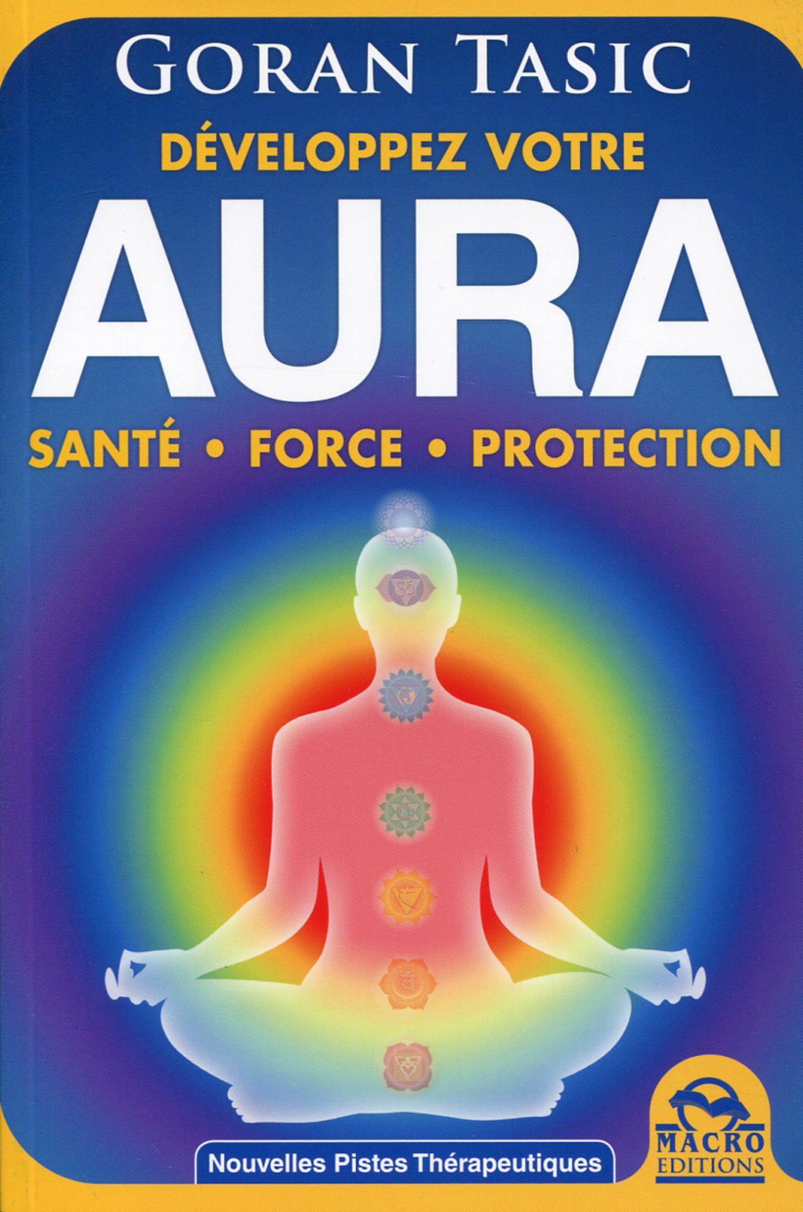 AURA  SANTE  FORCE  PROTECTION