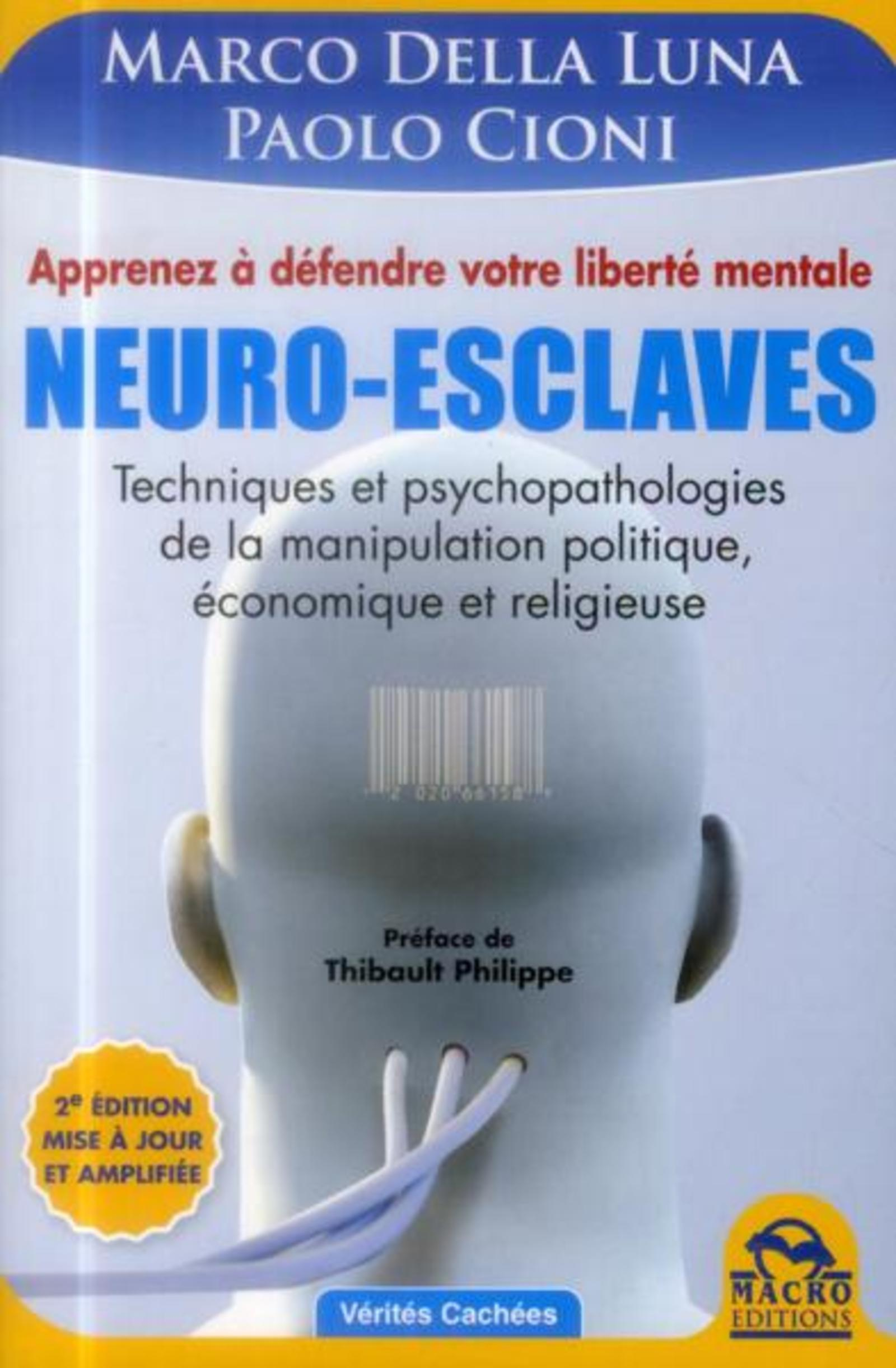 NEURO-ESCLAVES