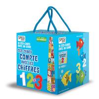 ECO-CUBES - COMPTE AVEC LES CHIFFRES