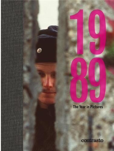 1989 THE YEAR IN PICTURE /ANGLAIS