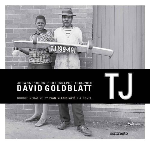 DAVID GOLDBLATT TJ DOUBLE NEGATIVE /ANGLAIS