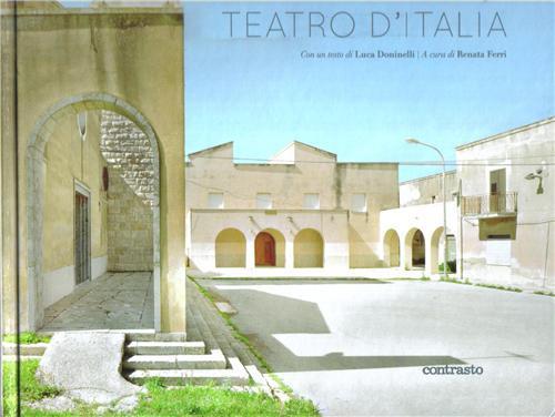 MASSIMO SIRAGUSA TEATRO D'ITALIA /ANGLAIS/ITALIEN