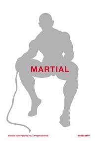 MARTIAL CHERRIER - MARTIAL /ANGLAIS