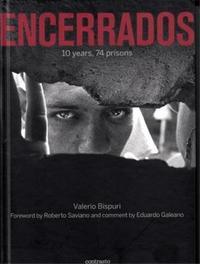 VALERIO BISPURI ENCERRADOS /ANGLAIS