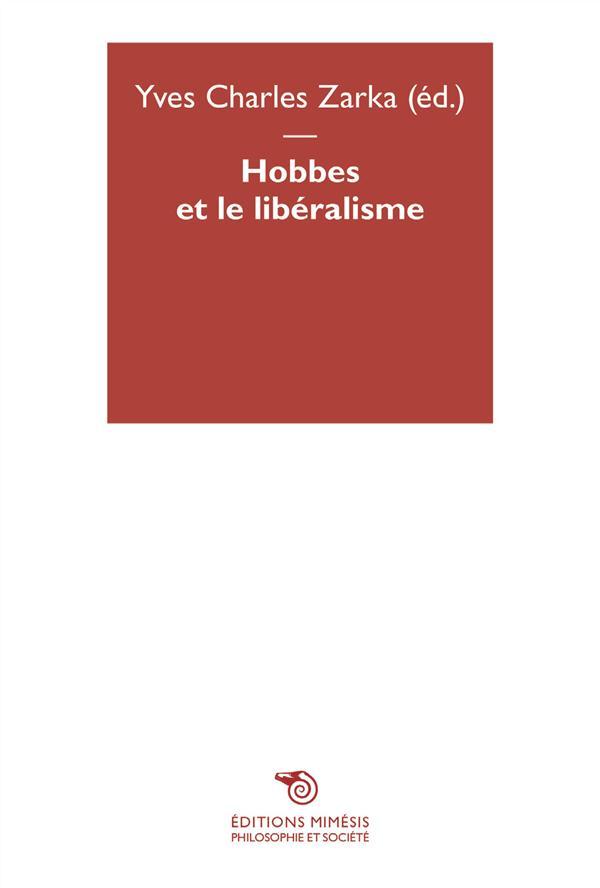 HOBBES ET LE LIBERALISME