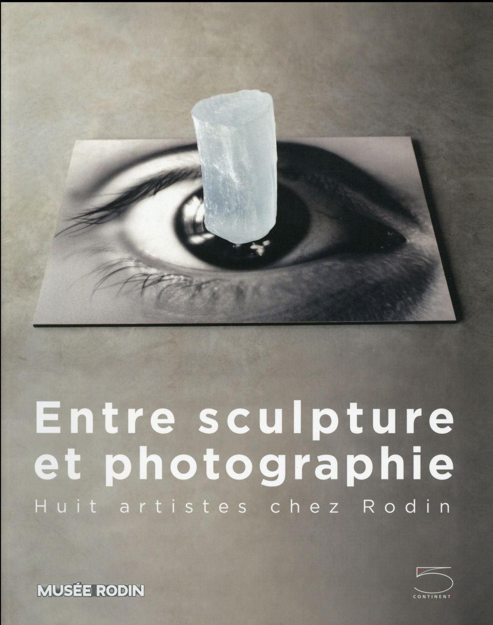 ENTRE SCULPTURE ET PHOTOGRAPHIE - HUIT ARTISTES CHEZ RODIN