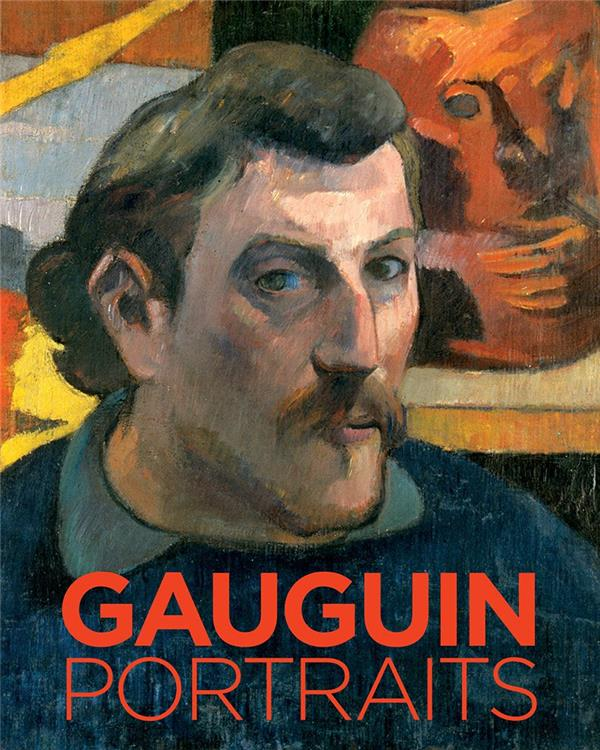 GAUGUIN. PORTRAITS