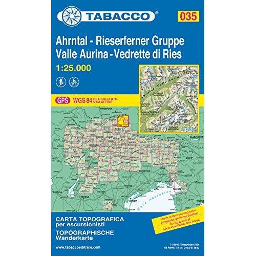 VALLE AURINA/VEDRETTE DI RIES 035